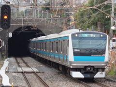 20120213_E233negishi.JPG